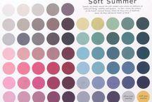 Soft Summer / by Brittany Kozy