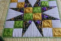 Quilting Patterns / by Janet McIntosh