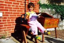 Libraries for Kids / by Little Free Library