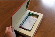 Crafts for Book Lovers / by Little Free Library