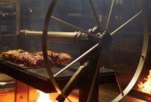 Meat & Burger Restaurants / by Maddie Power