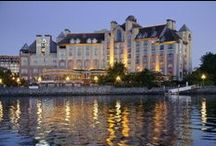 Our Hotel Locations / Find our hotels and resorts from coast to coast!  / by Delta Hotels and Resorts®