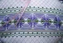 Swedish weaving / Jane Missy tarafından