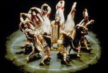 Russe - Ballets Russes / by Mayya Cherepova