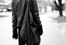 Wear Darkness / by Mayya Cherepova