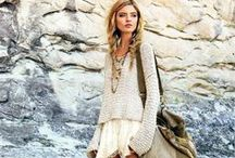 winter looks and style I love / Winter Style Ideas and clothing inspirations! / by Alessandra Torre