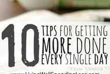Random tips / by Alessandra Torre