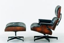 Furniture Favorites / Oddities I would love to have / by Polly Kelly