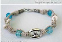 DIY - Jewelry / by Kimberly Sutor - Simple66Gal.com