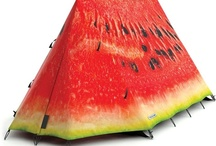 Summer Inspired Watermelon / Summer party? A watermelon theme will bring out the best of summer....cool drinks, fun salads, appetizers and inspiration for desserts....this theme takes care of every party of your party! / by Funsational