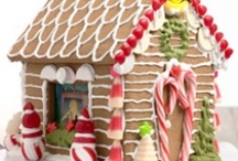Gingerbread House Making Party / by Funsational