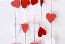Valentine's Day / by Polly Kelly