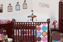 Nursery / by Elizabeth Phillips