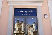Kate Spade / by Elizabeth Phillips