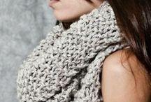 Knitting & crocheting / by Miss Q40
