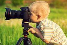 Photography fun / by Joleen Felio-Pettit