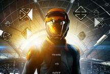 Posters / Posters for Ender's Game / by Ender Wiggin.net