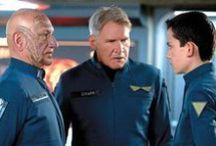 Official Movie Stills & Images / Official movie stills for the Ender's Game movie, out November 1, 2013. / by Ender Wiggin.net