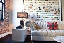 ** DECO ** / Design, conception d'espace, DIY décoratif, le tout pour une petite maison, belle et organisée <3  / by Nakamura Koharu