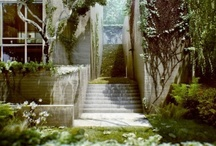 garden / by Anonymous Object