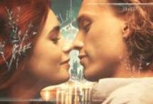 my mortal instruments / by Gaber