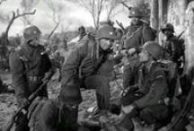 WWII & Films / by Phil Barnett