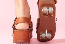 shoes / by Selin Ataman
