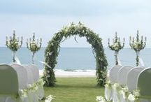 Weddings in Kuantan  / Let the staff at Hyatt Regency Kuantan help you design the wedding of your dreams. Conduct your ceremony amidst the dazzling splendour of the South China Sea, with our pristine beachfront and brilliant gardens providing a romantic backdrop. / by Hyatt Regency Kuantan Resort