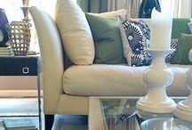 Home Decor / by Interiors By Design Staging & Redesign