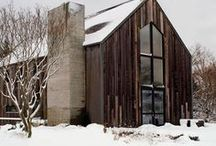 House Ideas / by Delaney C