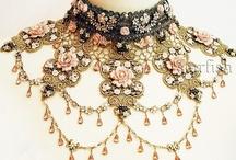 Jewelry  / by Susan Smith