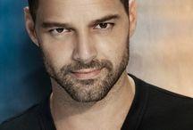 Ricky Martin / by Anthony