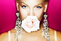 For the Love of P!nk / by Jacelyn Maher