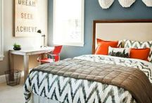 House & Home / Bedrooms, living room, and bathrooms on my!! plus more / by Charleigh Koch