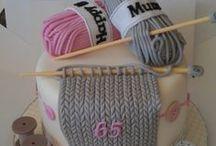 cake design-pasta tasarim / by neseli işler dükkanı