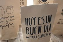Great Packaging / Interesting packaging ideas / by Briana Bennett