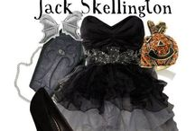 Character clothing, accessories and make up inspiration :) / by Jess Nicholson