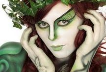 Body paint Cosplay / by Latin American Hobbies - LAH