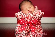 baby pics / by Dana Bradley