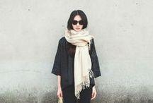 To wear / by Angie Fix Ortiz
