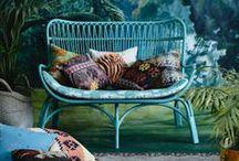 home / decor.ideas.aesthetics / by Hurd & Honey