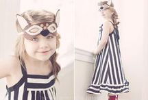 {Posh Little Baby} / Fashionable Tots & Trends In Childrenswear / by M♥ Drosdzal
