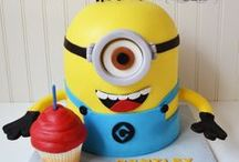 """""""Fondant Cakes"""" / Cakes I will make someday!! / by Lynda with Just Baked!"""