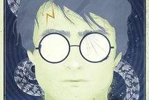 Mr. HP / by Brianne Genter