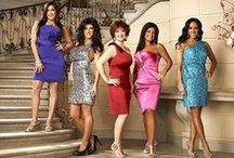 The Real Housewives' Franchise / Everything 'The Real Housewives...' Here.   / by PopCulturez.com - Celebrity News