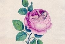 Kaia Rose Baby Shower  / by Kat