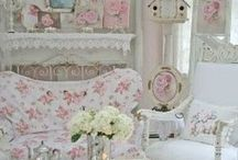 Home ideas / Fun things to make for my home / by Karen Mayer