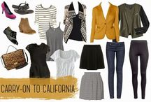 What to pack / by La Playa Carmel