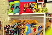 Quirky Lifestyle&Fashion / by Shalini Supriya Linda
