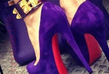 Feet Don't Fail Me Now / Shoes, pumps, designer shoes, wedges / by Covergirl Phy